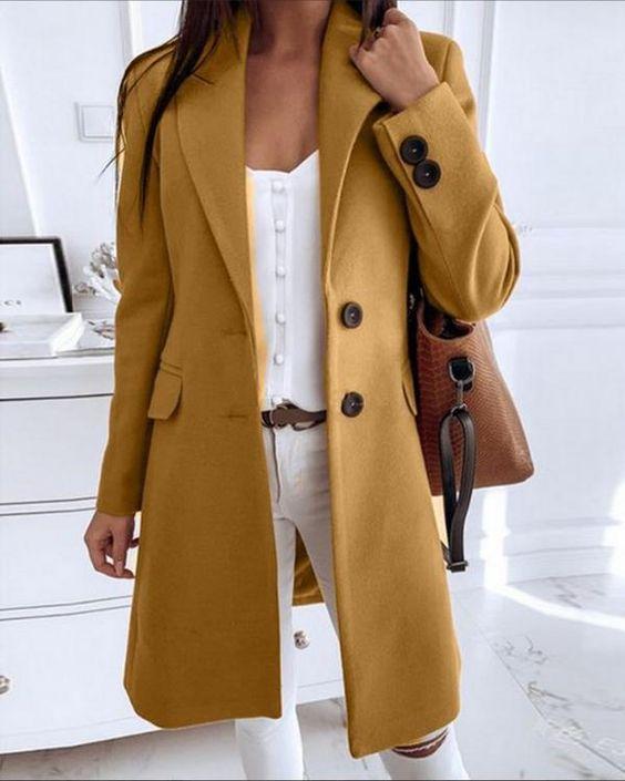 Palton ieftin cu reducere dama